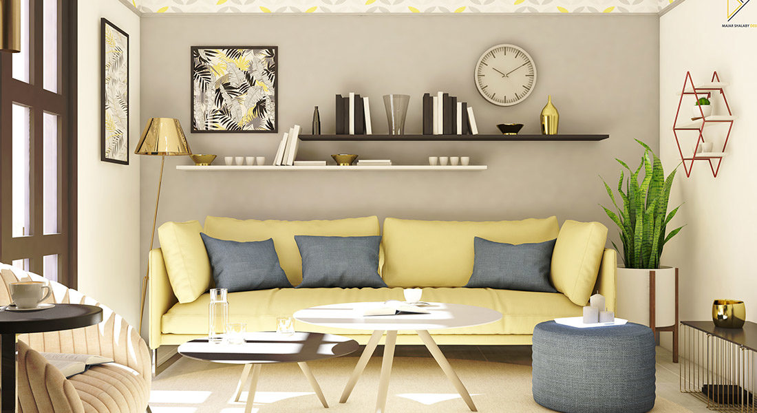 13 Small Living Room Decorating Ideas Lafco New York